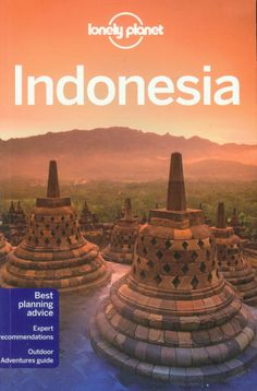 Lonely Planet Indonesia (Travel Guide): Ryan Ver Berkmoes
