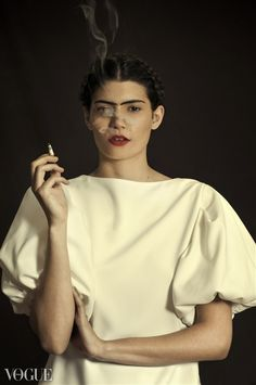 The Look: Frida Kahlo - Romina Ressia