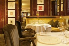 #75) number one at The Balmoral Hotel (Edinburgh, Scotland)