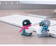 Penguin 4GB USB Flash Drive