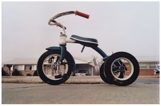 William Eggleston Prints Expected to Fetch More Than $100,000 at Auction