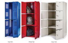Rapid Response Duffel Locker™ - Penco Products