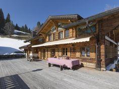 A peaceful paradise in a romantic valley Engel & Völkers Property Details   W-01W93R - ( Switzerland, Bern, Gstaad, Saanen )