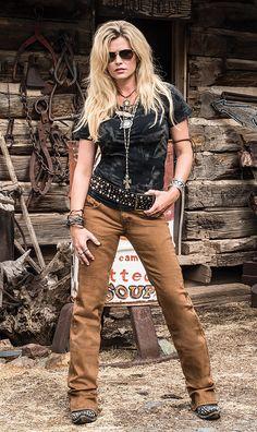 Cowgirl Tuff Bonanza Jeans