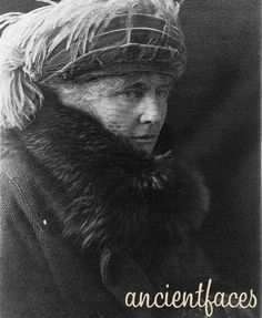 First Lady Lou Henry Hoover