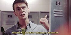 I can relate Tv Quotes, Movie Quotes, Misfits Quotes, Joseph Gilgun, All Tv, Funny Movies, Guys Be Like, Before Us, Humor