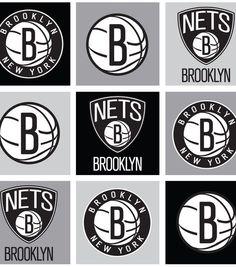 NBA Brooklyn Nets Custom Fleece Blankets  by RolanisWonderland