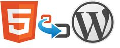 How to Convert HTML to WordPress Theme Effectively?