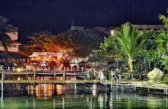 Ciudades y Pueblos en Riviera Maya