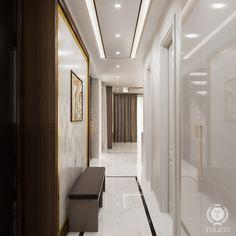 tolicci, luxury modern corridor, italian design, interior design, luxusna moderna chodba, taliansky dizajn, navrh interieru Corridor, Interior Design, Luxury, Modern, Home Decor, Nest Design, Trendy Tree, Decoration Home, Home Interior Design