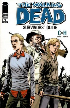 250 The Walking Dead Comic Book Ideas Walking Dead Comic Book The Walking Dead Walking Dead Comics