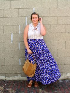 In Kinsey's Closet| Pattern mixing