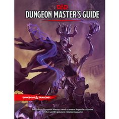 Dungeon Master's Guide (expansion)