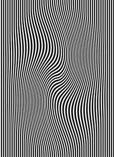 Still movement, trick your brain op art, white patterns, graphic patterns, print Illusion Kunst, Illusion Art, Design Graphique, Art Graphique, Op Art, Cool Optical Illusions, Pattern Images, Psychedelic Art, Animes Wallpapers
