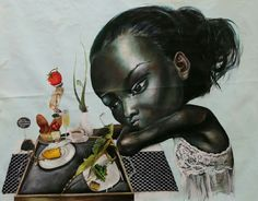 "Ndidi Emefiele ""Breakfast Encounters"""