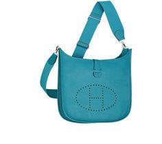 Hermès sac evelyne III 2230 € Sac A Main, Sac Cuir, Maroquinerie, Pochette 40d1b4180d7e