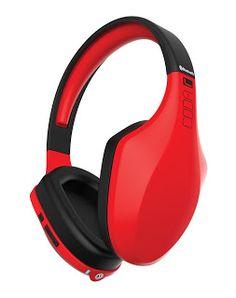 iFrogz Introduces Coda Forte Wireless Bluetooth Headphones