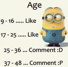 Cute Humorous Minions quotes 2016 (01:54:35 AM, Sunday 17, January 2016 PST) – 10 pics