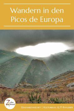 Faszinierende Wanderrouten in den Picos de Europa: Die Ruta del Cares und eine Bergtour bei Fuente Dé - auf Reisen in Nordspanien: Asturien und Kantabrien