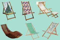 Best Deck Chairs - BBC Gardeners' World Magazine Deck Chairs, Outdoor Chairs, Outdoor Furniture, Outdoor Decor, How To Propagate Lavender, Cool Deck, Succulents Garden, Growing Plants, Sun Lounger