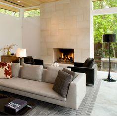 modern interiors Visit http://JESPEN.cz
