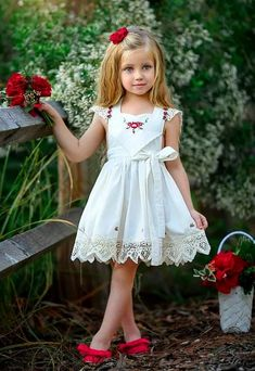 Girls Holiday Ballet Dress Very Sweet > Girl Dress > Best Buzz Little Girl Dresses, Little Girls, Girls Dresses, Flower Girl Dresses, Summer Dresses, Little Girl Fashion, Fashion Kids, The Dress, Baby Dress