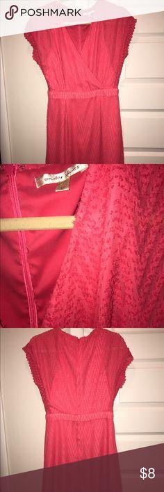 Pink Under Skies Dress Pink Under Skies Dress Under Skies Dresses