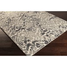 Rug for under the dinning room table. BDA-3001 - Surya | Rugs, Pillows, Wall Decor, Lighting, Accent Furniture, Throws, Bedding