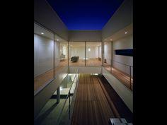 Matsuyama Architect and Associates - Fukuoka, Japan - Architects - Kumamoto, Fukuoka, Okinawa, Home And Family, Japan, House, Single Family, Home, Japanese