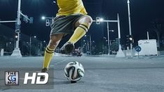 "VFX Behind The Scenes **Hyper-Real** ""AD Sports TV Idents - Directors Cu..."