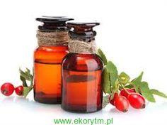 Naturalny ekologiczny olej różany.Najlepszy dla skóry dojrzałej.