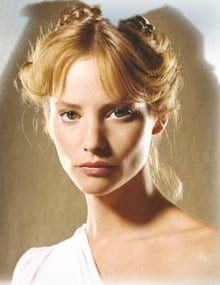 Sienna Guillory for Helen of Troy miniseries Sienna Guillory, Immortals After Dark, Helen Of Troy, Jill Valentine, English Actresses, Hair Color, Beautiful Women, Hairstyle, Sexy