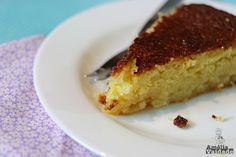 Quem quer Bolo de Milho? No Amélia com Vaidade uma receita Fácil, Deliciosa e sem glúten. Perfeita para degustar sozinho, com amigos ou com a família!