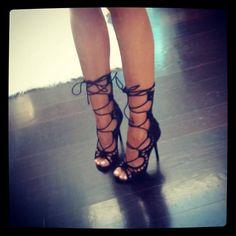 Zanotti shoes: pinned by @addicthighheels_