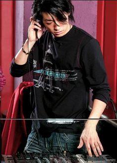 Picture of Dean Fujioka