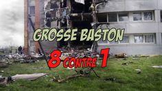 Regarder la vidéo «Grosse baston - 8 contre 1» envoyée par Erick Bernard - matelesurlenet sur dailymotion.