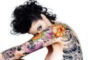 Bijzondere & bizarre tatoeages - Beautyblog - Proud2bme