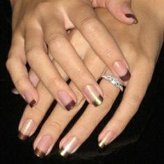 Stylish Manicure Ideas   Nadyana Magazine