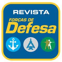 INDÚSTRIA DE DEFESA E SEGURANÇA: REVISTA FORÇAS DE DEFESA