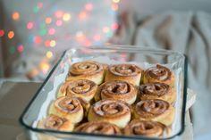 cinnamon rolls roulés cannelle recipe recette lifestyle autumn automne fall Beignets, Cinnamon Rolls, Lifestyle, Desserts, Food, Tailgate Desserts, Deserts, Cinammon Rolls, Essen