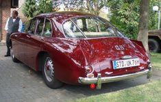 World Otomotif: Bristol 405 Four Door Sedan Bristol Motors, Bristol Cars, Citroen Traction, Kingston Upon Thames, Morris Minor, Cars Uk, Sport Cars, Old Cars, Car Pictures