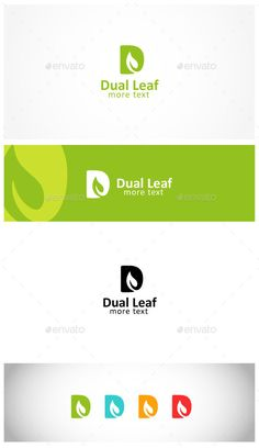 Leaf  Letter D Logo #simple #innovative  • Download here → https://graphicriver.net/item/leaf-letter-d-logo/10680819?ref=pxcr