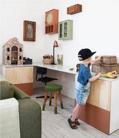 #Speelhoek #playcorner #kids #playarea #kidscorner woonkamer   Wonen voor jou via Kinderkamerstylist