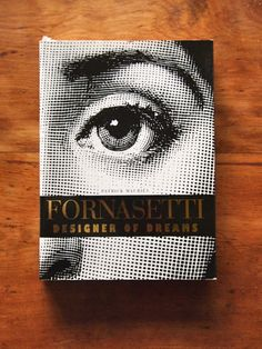 Fornasetti by Patrick Mauries.