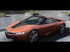 Demo of the BMW i Vision Future Interaction - YouTube