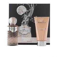Rochas Eau Sensual 2 Piece Set RRP:  €69.40 Special Price:  €56.78 Eau Sensuelle Set 2 Piece. edt Spray 100ml + Sensual Body Lotion 150ml - See more at: http://perfumedepot.ie/gift-set/woman-perfume/rochas-eau-sensual-2-piece-set.html#sthash.VeNj1Hin.dpuf