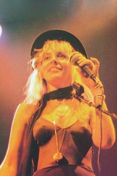 Stevie Nicks, Rumours Tour