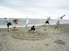 Ideas Funny Photos Ideas For Friends The Beach