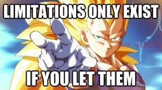 dragon ball z quotes - Google zoeken