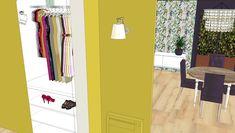 Quelques travaux de la promotion Désirade Decoration, Promotion, Decorating, Decor, Embellishments, Deco, Deck, Dekoration